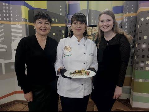 Марина Тарасова. Вінтажна кухня