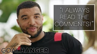 Troy Deeney EXTENDED INTERVIEW | The Premier League Show