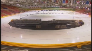 """Открытый кубок """"Юный конькобежец"""" 3 этап по конькобежному спорту 1день"""