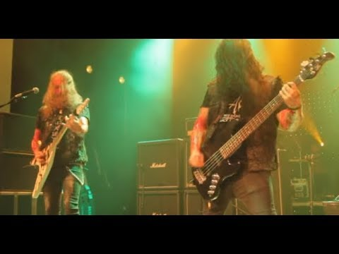 "Bloodbath finish recording new album - Skyharbor release ""Dissent"" off Sunshine Dust"
