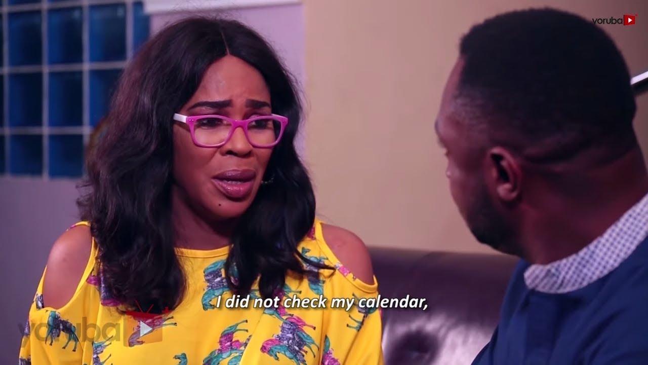 Download Merin Latest Yoruba Movie 2019 Drama Starring Odunlade Adekola | Fathia Balogun
