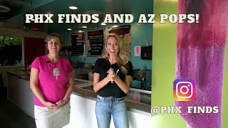 AZ Pops: The coolest place for tasty popsicles in Phoenix!
