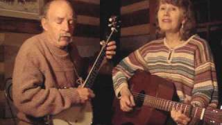 """Dark as a Dungeon"" Annie & Mac Old Time Music Moment"
