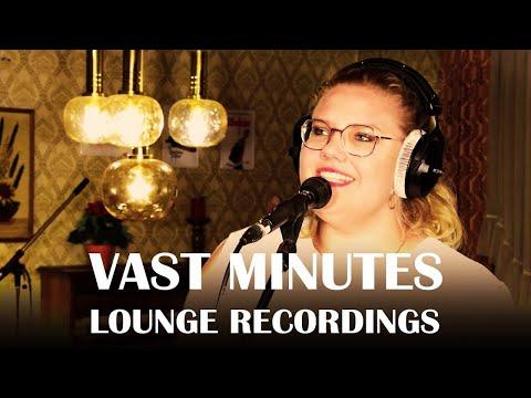Synergy - Vast Minutes [Remastered]