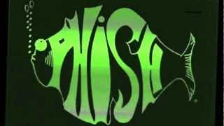 Phish - Gamehendge (The Man Who Stepped Into Yesterday)