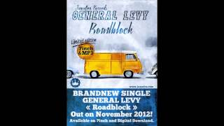 "General levy ""Roadblock"" Produced by Jamafra"