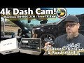 4K UHD Dash Cam! Blackvue DR900S-2CH Front & Rear, Wifi & Cloud Unboxed, Installed, Road Tested!
