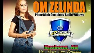 Ngobong Ati OM ZELINDA Deyuna live Jambangan