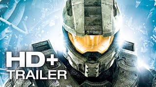 HALO NIGHTFALL Trailer | Deutsch German 2014 [HD+]