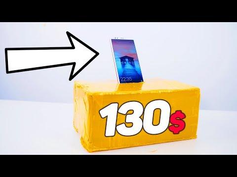 Какой КУПИТЬ смартфон в 2018 ГОДУ до 10 000 РУБЛЕЙ? ОТВЕТ ЕСТЬ!