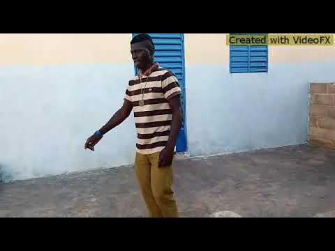 Nouvelles music burkinabe désolé 2018 (clip vidéo fatal )