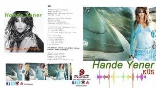 Hande Yener - Küs