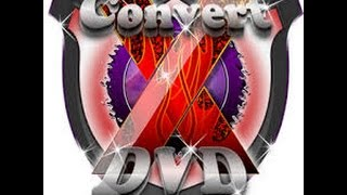 Como Baixar e Crackear O ConvertXto DvD 5