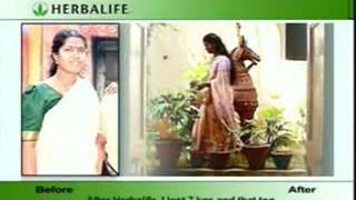 Apollo Doctors research on best weight loss program Herbalife  Products
