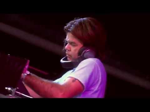Paul Oakenfold 24/7 Live concert(Full Movie)