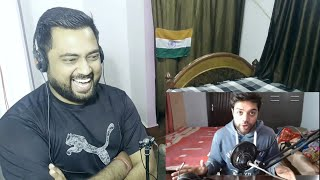 Indian Reacts to DUCKY BHAI | PLEASE DON'T COME TO MY HOUSE !!!