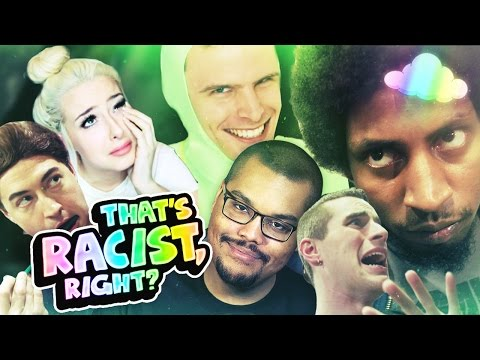 That's Racist, Right? (Racism Defined + Idubbbz response)