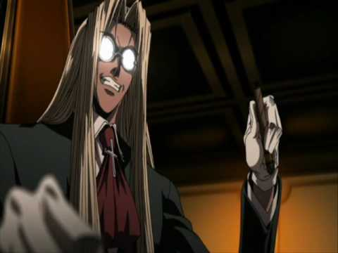 Hellsing Ultimate   Jan Valentineu0027s Introduction (English)