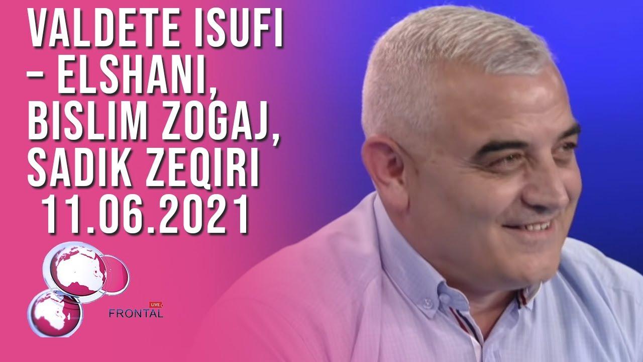 Download FRONTAL, Valdete Isufi – Elshani, Bislim Zogaj, Sadik Zeqiri – 11.06.2021