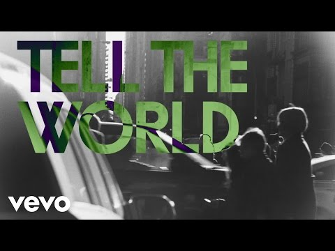 Eric Hutchinson - Tell The World