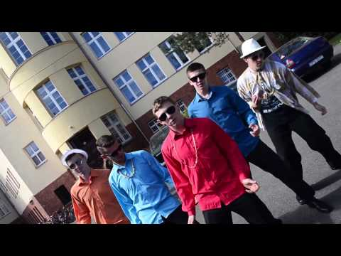 Zespół Szkół Ekonomicznych w Brzegu: Mark Ronson-Uptown Funk