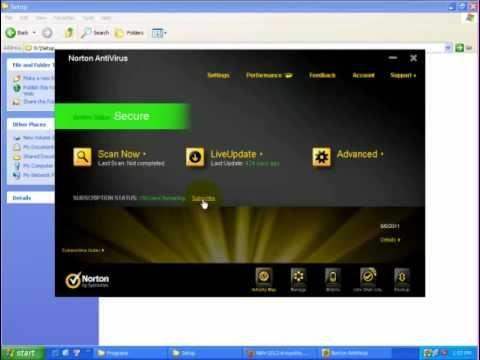 Norton Antivirus (Nav) 2013 free license key 6 months (bestantivirus4u.com)