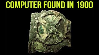 10 Underwater Discoveries That Cannot Be Explained