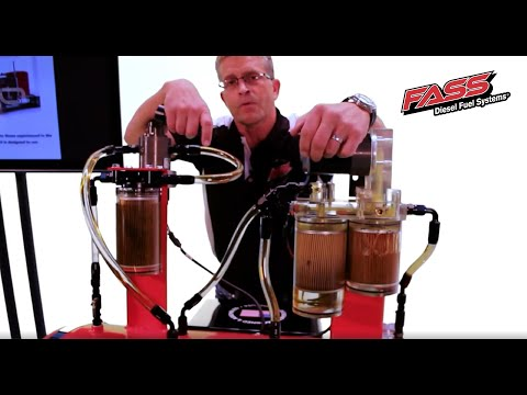 "FASS Fuel Systems ""How It Works"""