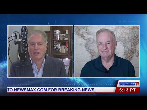 Bill O'Reilly on McCain and the Manafort Cohen Saga