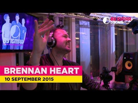Brennan Heart (30min DJ set) | Bij Igmar