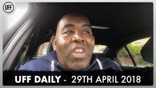 Wenger's Last Chance to Beat Mourinho !!! | UFF DAILY