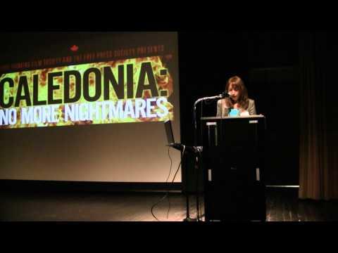 Mary Lou Ambrogio - Caledonia No More Nightmares