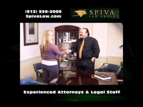 Personal Injury Lawyers Savannah GA - Spiva Law Group