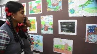 Annual Art Exhibition / kendriya Vidyalaya, Gandhigram