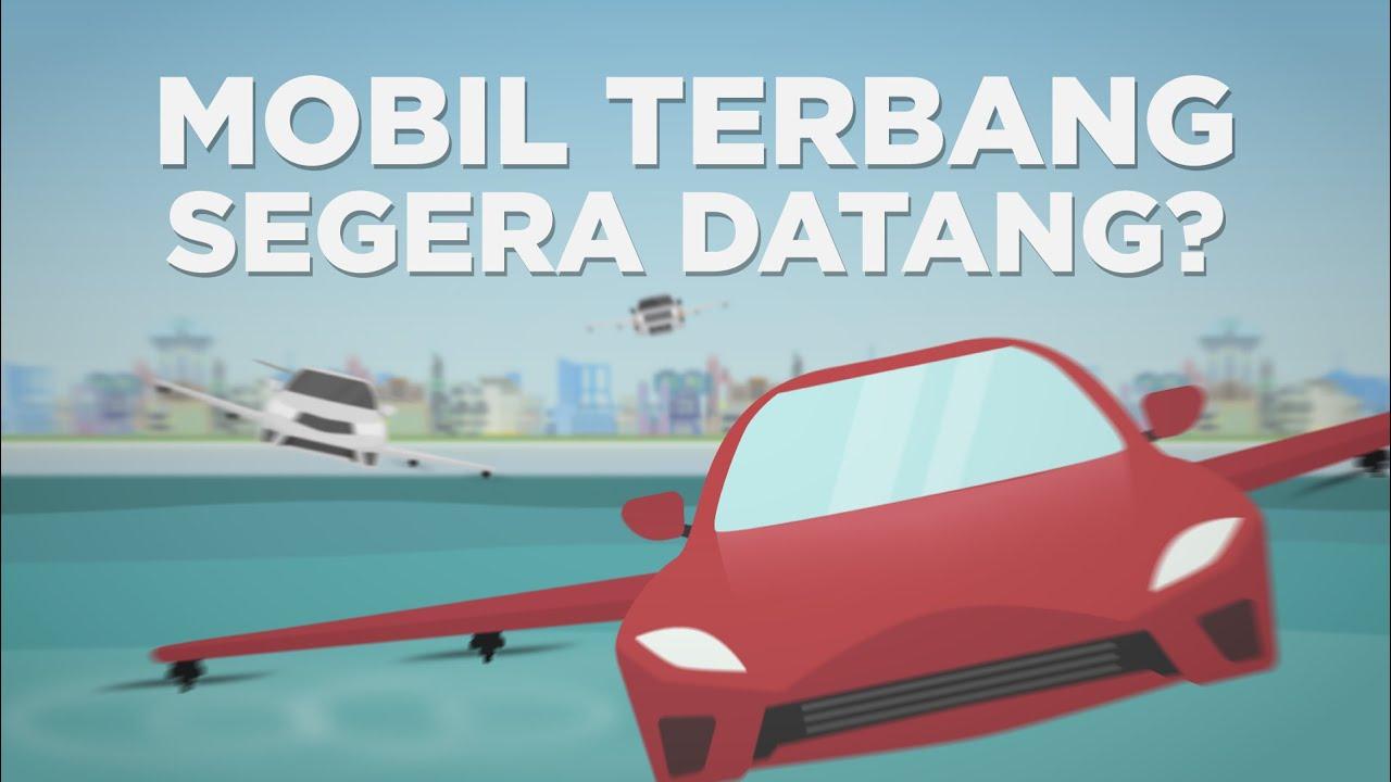 Download Kenapa Sampai Sekarang Belum Ada Mobil Terbang?