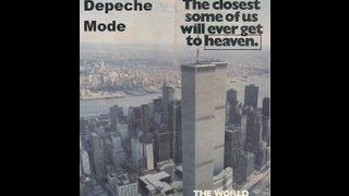 Depeche Mode - Heaven (World Trade Center Tribute)