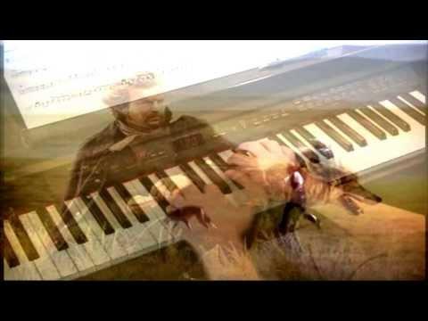 John Dunbar Theme - Dances With Wolves - Piano