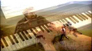 John Dunbar Theme - Dances With Wolves - Piano