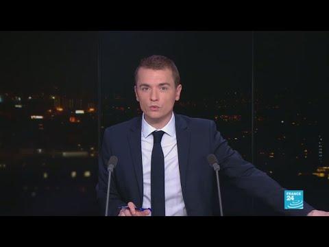 Arménie : les premiers pas du Premier ministre Pachinian