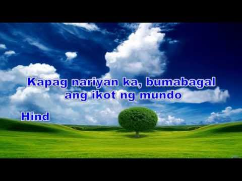 Diwata By Lyrics