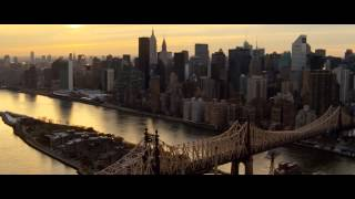 Орудия смерти: Город костей - Трейлер №3 (английский)