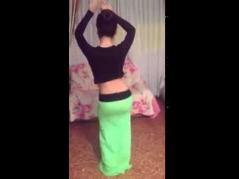 2015 Maghreb Belly dance