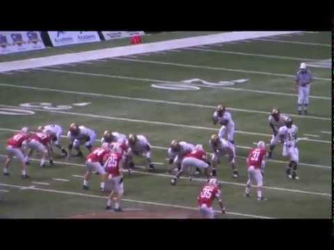 Abilene Eagles Vs. Katy Tigers: 2009 5A State Championship