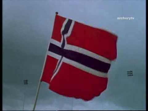 Archery World Champs - Archive 1961 - Oslo