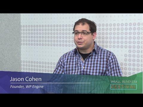 Jason Cohen - Sit Down Interview