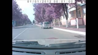 Собака ангел хранитель пыталась уберечь(Собака ангел хранитель пыталась уберечь водителя от ДТП но тот оказался неумолим :), 2016-08-28T10:02:58.000Z)