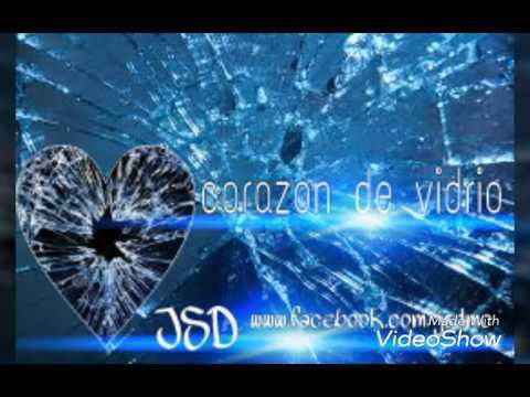 JSD -corazon de vidrio     JEC PRODUCE , ☆FEDDER☆