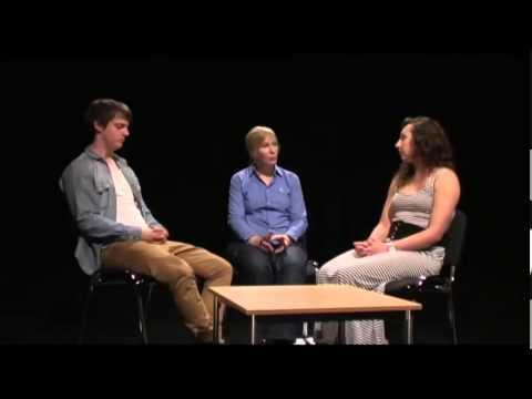 Forensic Linguistics pt2 Dr. Alison Johnson