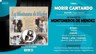 LOS MONTONEROS DE MENDEZ YouTube Videos