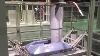 京都鉄道博物館 500系翼型パンタグラフ